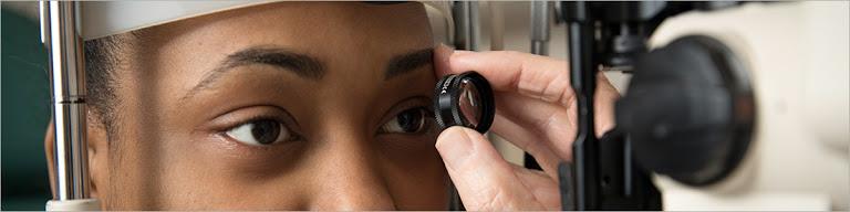 comprehensive eye-care